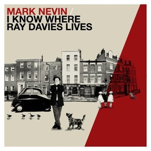 I Know Where Ray Davies Lives