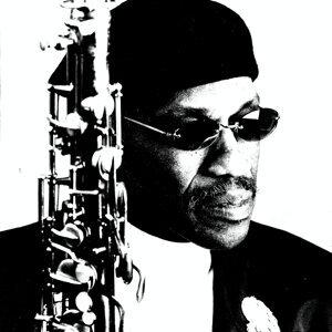 Saxophone Blues, Vol. 2