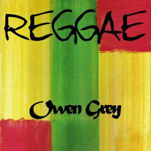Reggae Owen Grey
