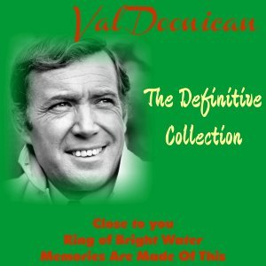 Val Doonican the Definitive Collection
