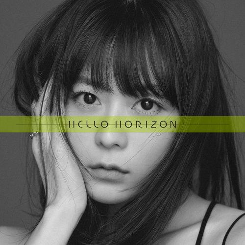 片頭曲:HELLO HORIZON