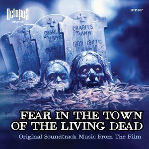 Fear In the Town of the Living Dead