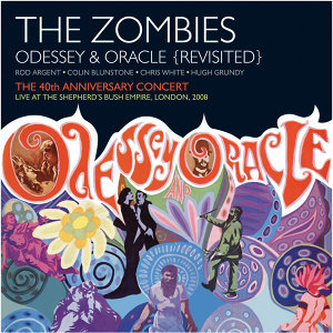 Odessey & Oracle - 40th Anniversary Concert - Live