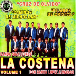 22 Exitos de Coleccion, Vol. 1