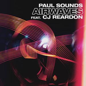 Airwaves (feat. Cj Reardon)