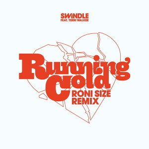 Running Cold (Roni Size Remix) [feat. Terri Walker]