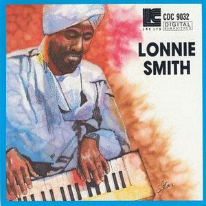 Lonnie Smith