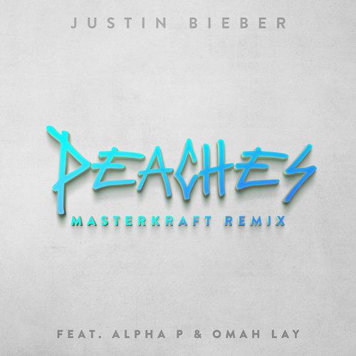 Peaches - Masterkraft Remix