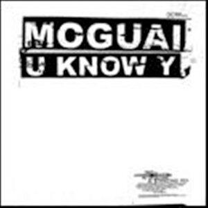 U Know Y