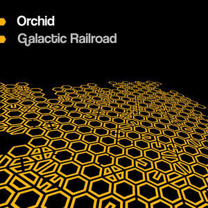 Galactic Railroad