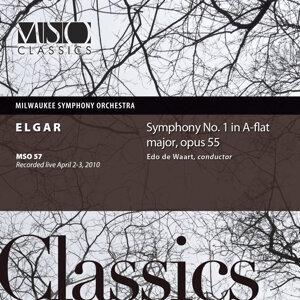 Elgar: Symphony No. 1 in A-Flat Major, Op. 55 (Live)
