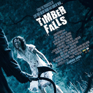 Timber Falls: Music from the Original Motion Picture