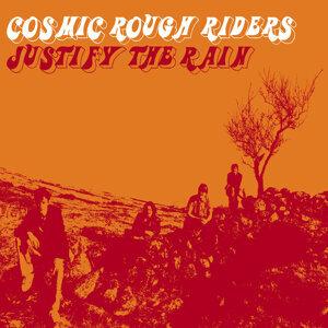 Justify The Rain