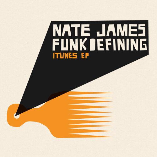 Funkdefining - EP