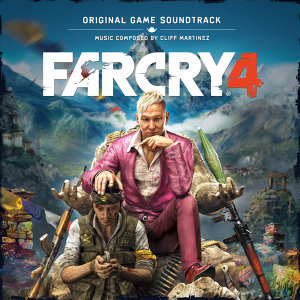 Far Cry 4 (Original Game Soundtrack)