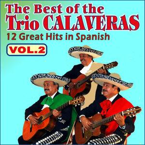 The Best of Trio Calaveras Vol. II