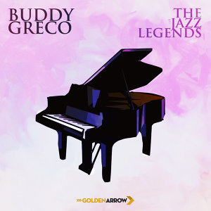 Buddy Greco - The Jazz Legends