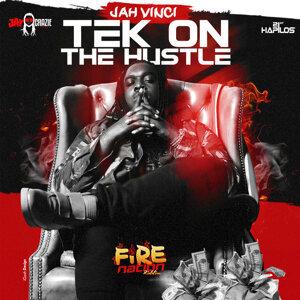 Tek on the Hustle - Single