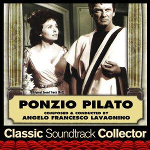 Ponzio Pilato (Original Soundtrack) [1962]