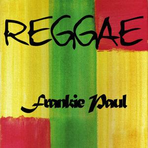 Reggae Frankie Paul
