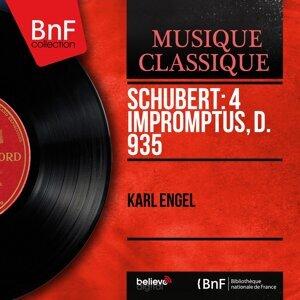 Schubert: 4 Impromptus, D. 935 - Mono Version