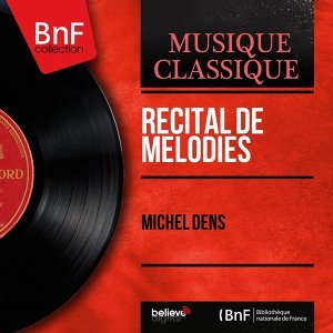 Récital de mélodies - Stereo Version