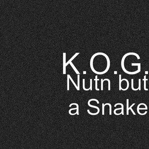 Nutn but a Snake
