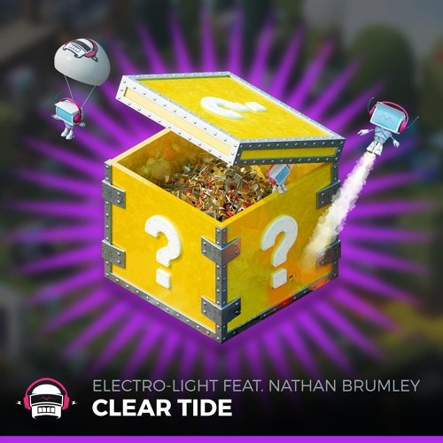 Clear Tide (feat. Nathan Brumley)