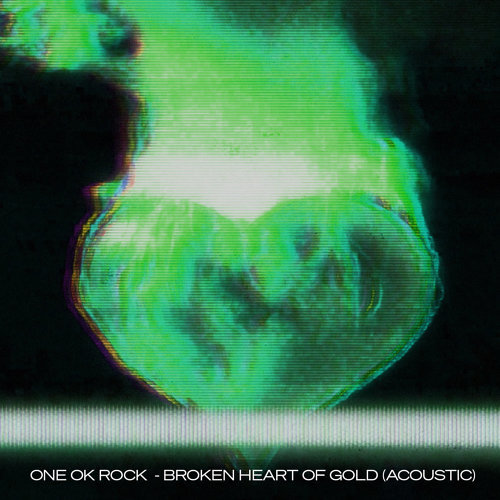 Broken Heart of Gold - Acoustic
