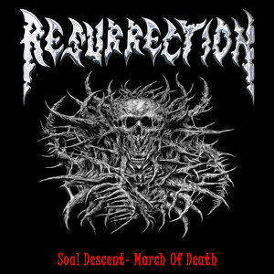 Soul Descent - March of Death