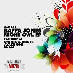 Night Owl EP