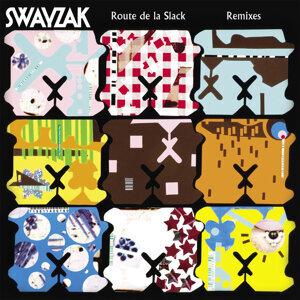 Route De La Slack Remixes EP