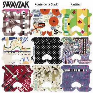 Route De La Slack Rarities EP