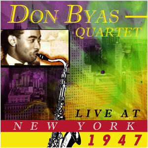 Live at New York 1947