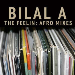 The Feelin: Afro Mixes