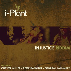 Injustice Riddim - EP