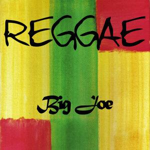 Reggae Big Joe