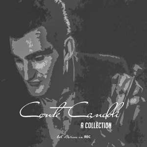 Conte Candoli - A Collection