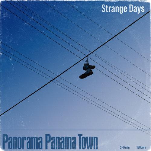 主題曲:Strange Days