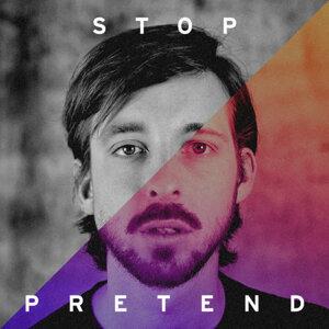 Stop Pretend - Single