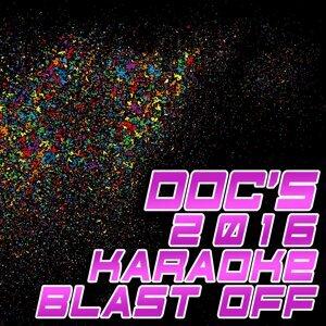 Doc's 2016 Karaoke Blast Off