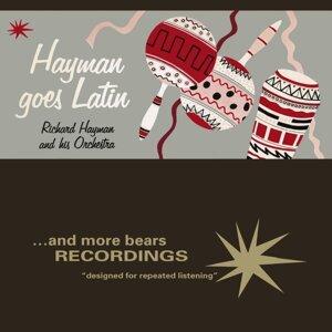 Hayman Goes Latin