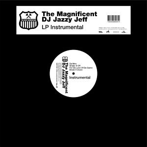 The Magnificent Instrumental