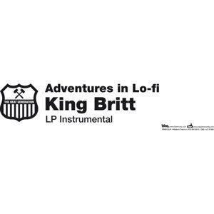 Adventures in Lo-Fi Instrumental