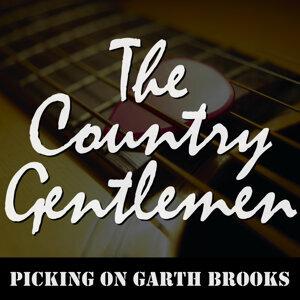 Picking on Garth Brooks