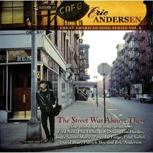 The Street Was Always There (Great American Song Series Vol. 1)