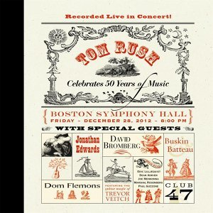 Celebrates 50 Years of Music (Live) - Live
