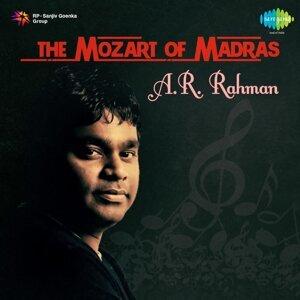 The Mozart of Madras: A.R. Rahman