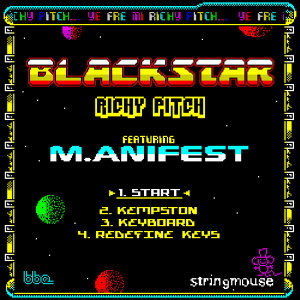Black Star feat. M.anifest