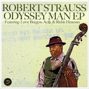 Odyssey Man EP